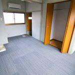 東田D棟 205号室