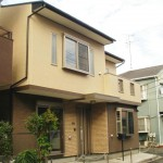 一般住宅新築例