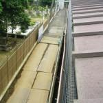 雨樋の施工例